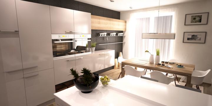 Kuchyňa - inšpirácie - Obrázok č. 33