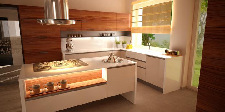 Kuchyňa - inšpirácie - Obrázok č. 38