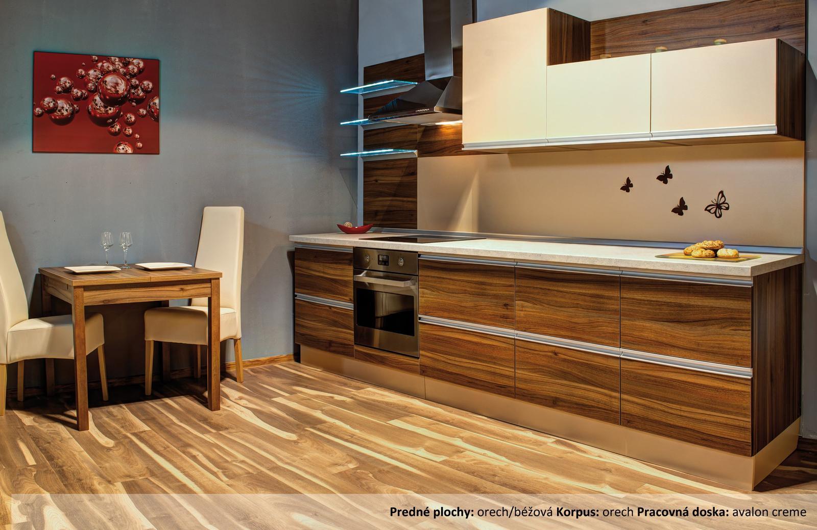 Kuchyňa - inšpirácie - Obrázok č. 56
