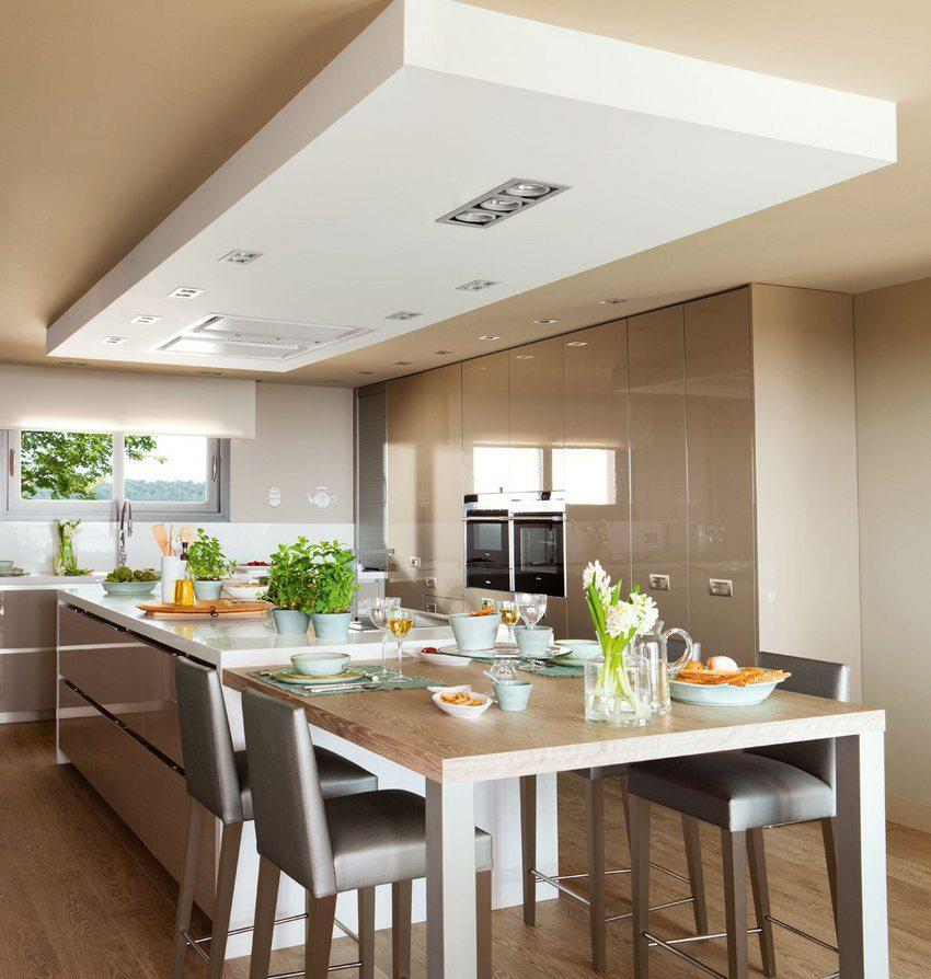 Kuchyňa - inšpirácie - Obrázok č. 69