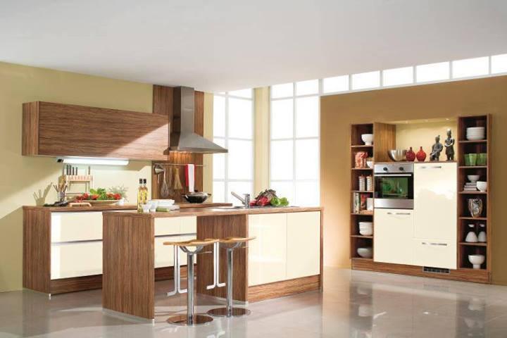 Kuchyňa - inšpirácie - Obrázok č. 75