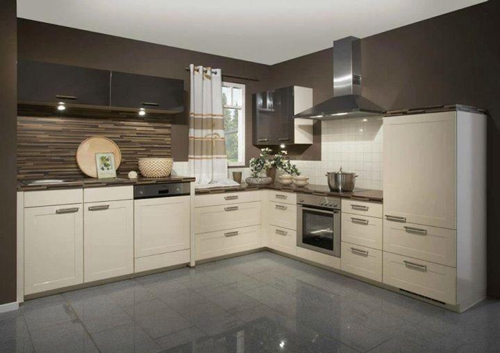 Kuchyňa - inšpirácie - Obrázok č. 76