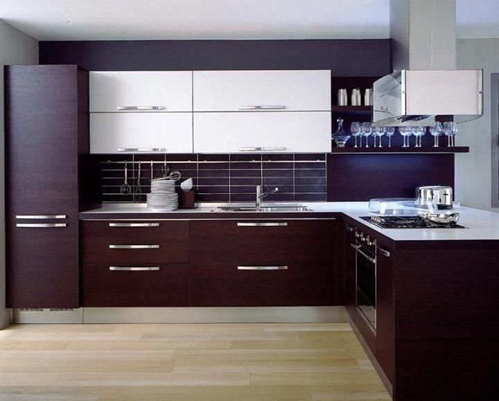 Kuchyňa - inšpirácie - Obrázok č. 80