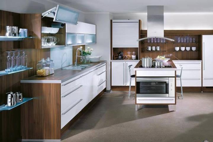 Kuchyňa - inšpirácie - Obrázok č. 121