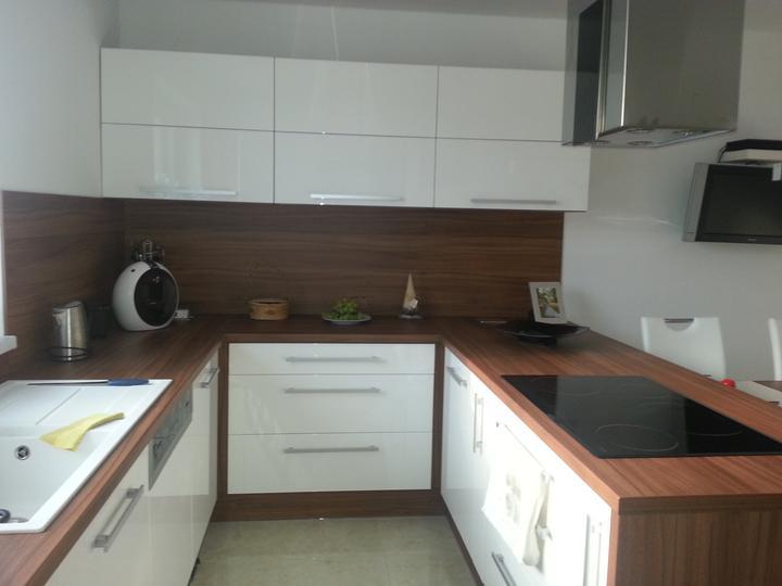 Kuchyňa - inšpirácie - Obrázok č. 187