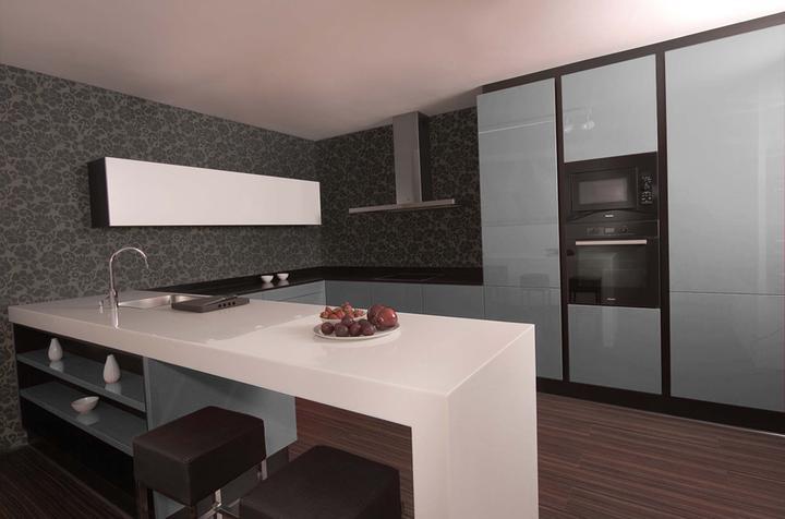 Kuchyňa - inšpirácie - Obrázok č. 199