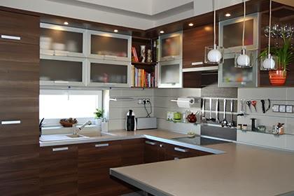 Kuchyňa - inšpirácie - Obrázok č. 208