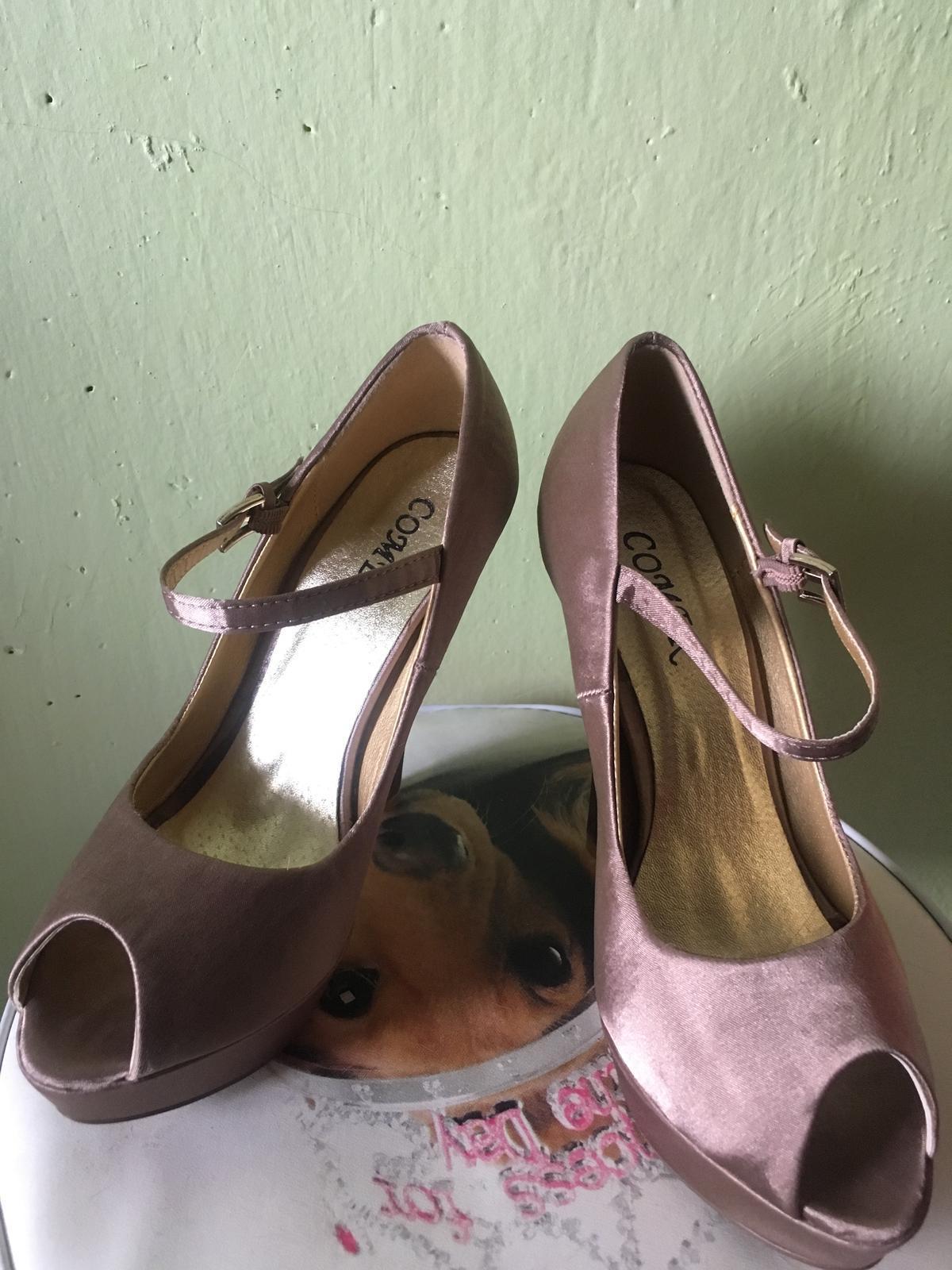 nenosené elegantné topánočky - Obrázok č. 2