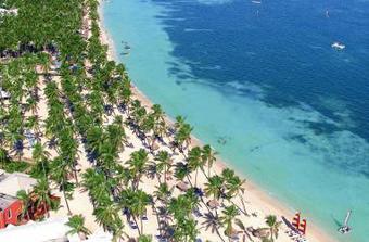 Naše líbánky - Dominikánská republika...