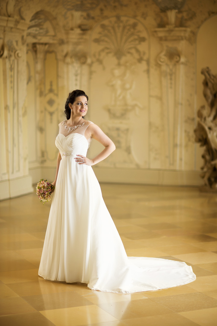 Romanticke svadobne saty- Rosetta Nicollini-Hawaii - Obrázok č. 2