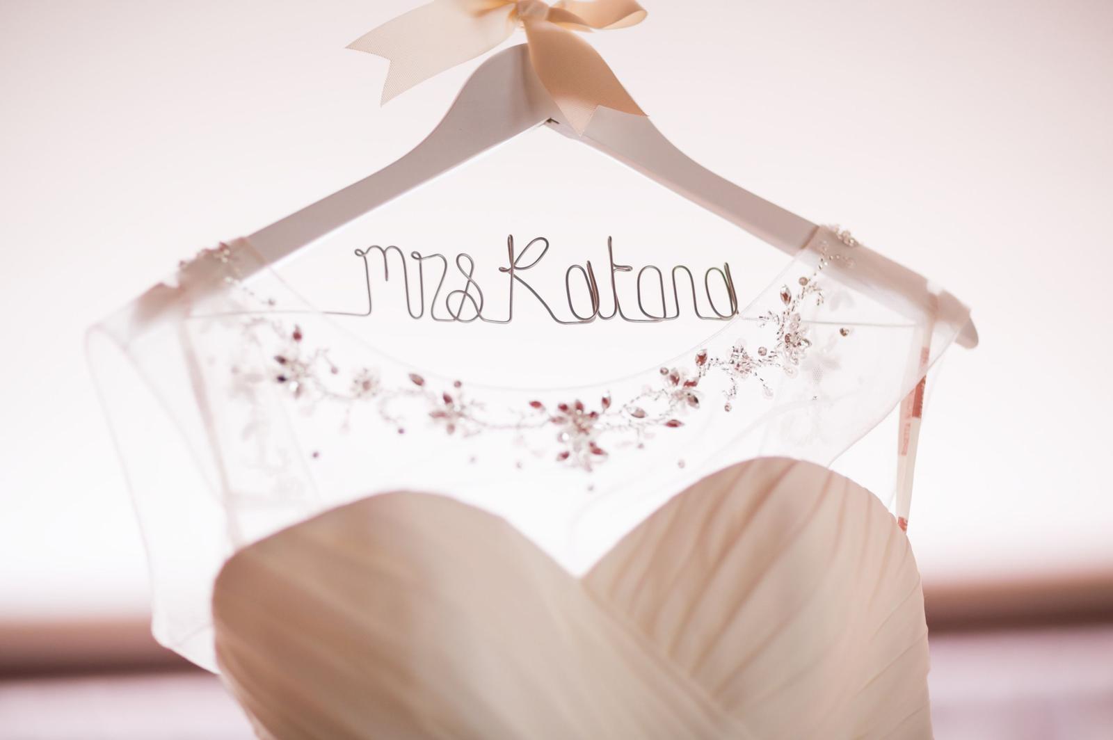 Romanticke svadobne saty- Rosetta Nicollini-Hawaii - Obrázok č. 3