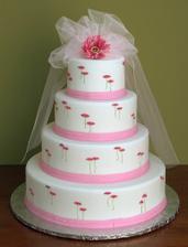 takový bychom si představovali dortík