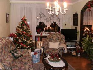 A stromček mojich rodičov... ten najkrajší!!!