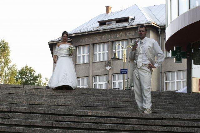 Kristinka{{_AND_}}Jožko - poschodoch, poschodoch