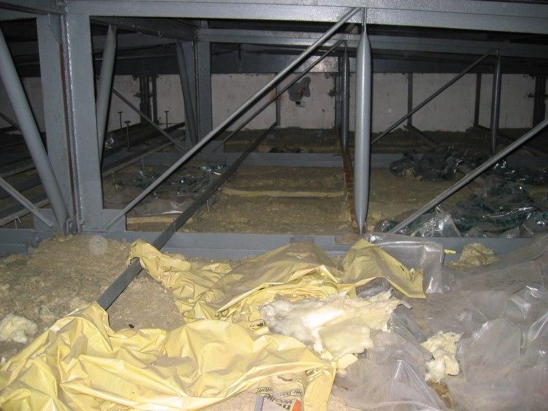 Nástrahy pri zateplení - Niekedy sa doskový izolačný materiál vôbec aj ťažko ukladá do členitých priestorov