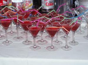 miesane drinky