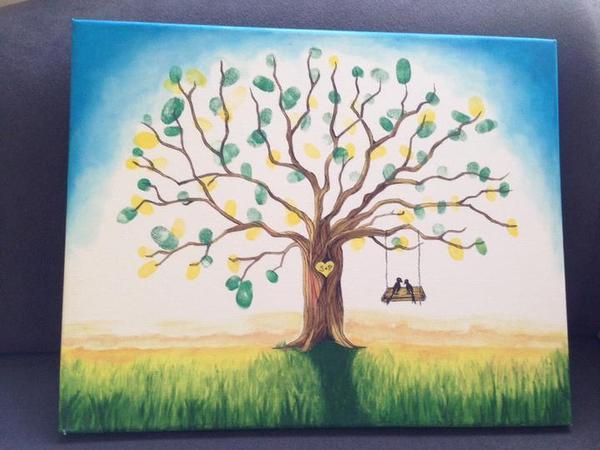 Ja mam takyto stromcek... - Obrázok č. 1