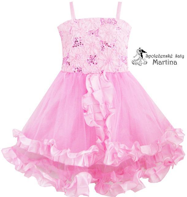 Šatičky pre malé princezny :) - Obrázok č. 2