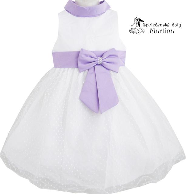 Šatičky pre malé princezny :) - Obrázok č. 4