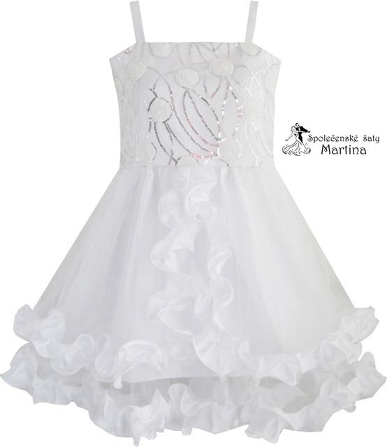 Šatičky pre malé princezny :) - Obrázok č. 1