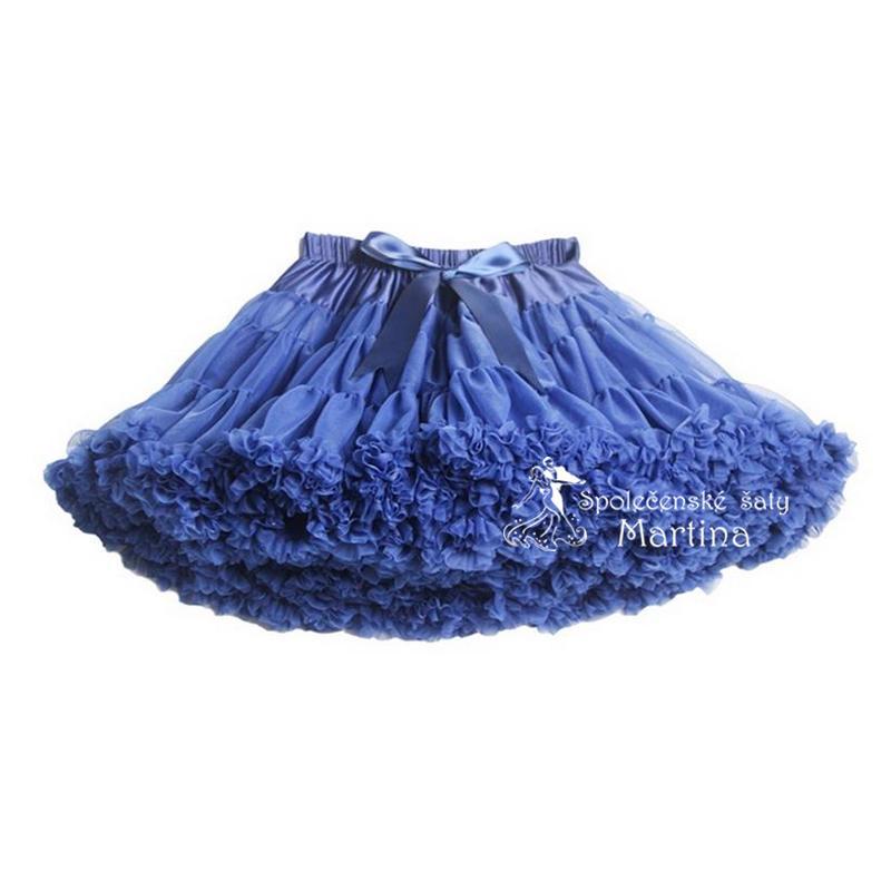 TUTU sukienka 1-10 rokov - Obrázok č. 2
