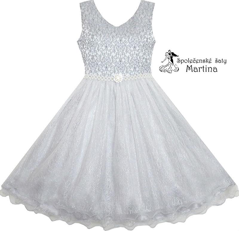 Šaty pre družičku - Obrázok č. 2
