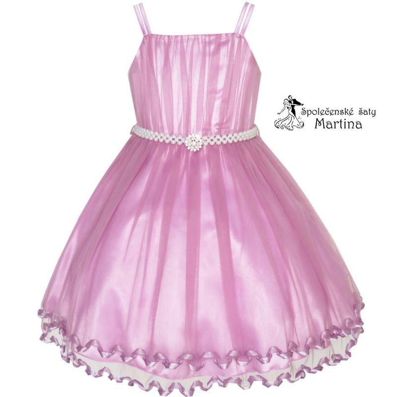 Šaty pre družičku - Obrázok č. 4