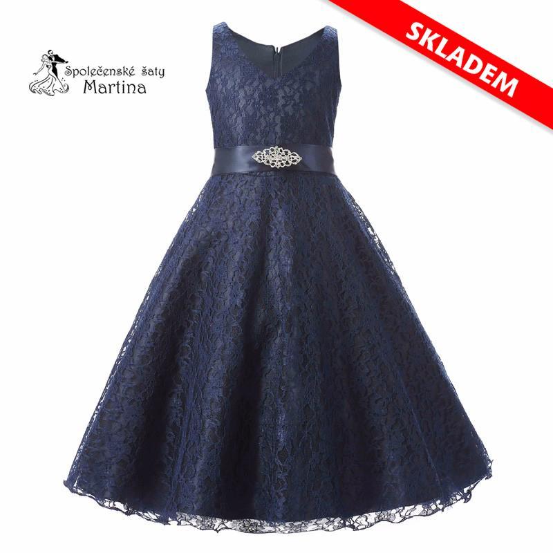 Šaty pre družičku - Obrázok č. 1