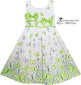 Šaty pre družičku, 158
