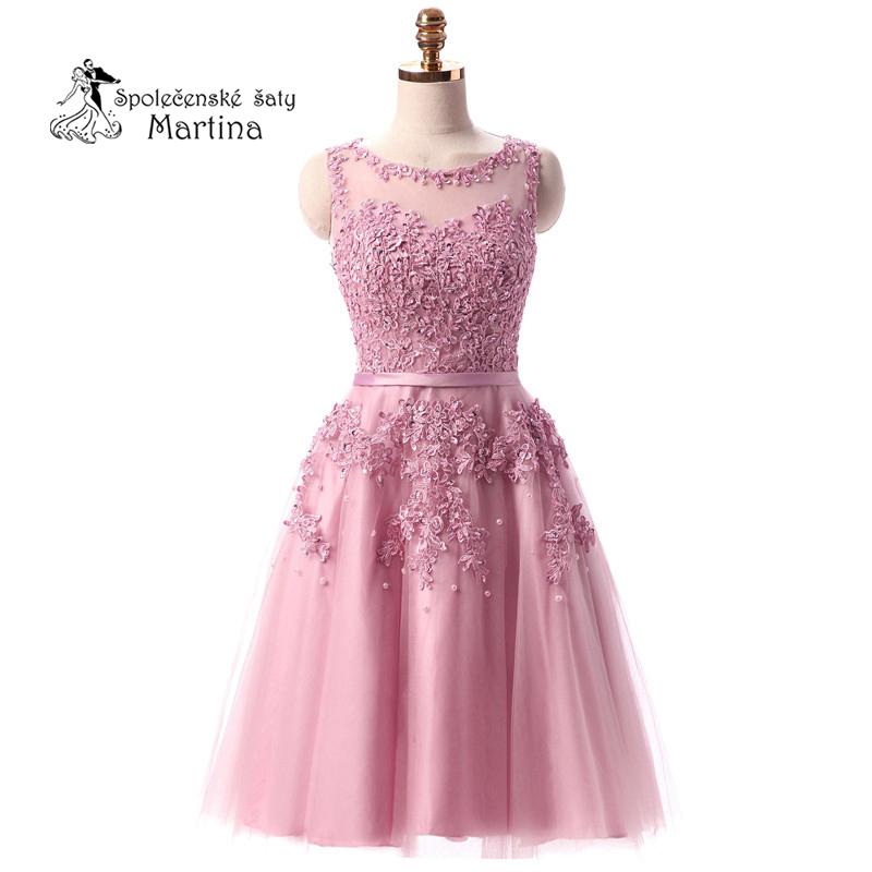 Spoločenské-maturitné-plesové šaty  - Obrázok č. 1