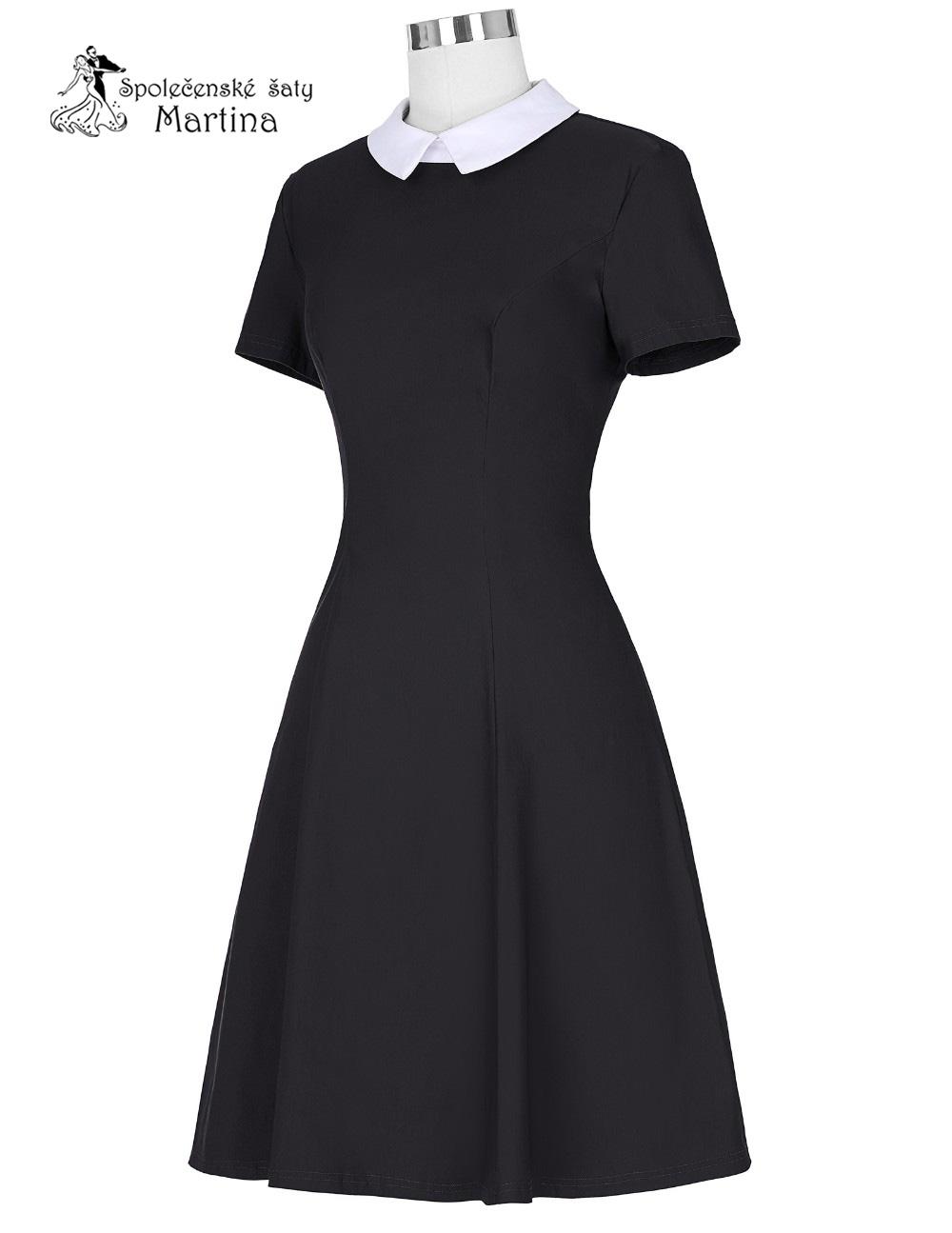Spoločenské šaty - Koktejlové šaty - Koktejlky - Obrázok č. 3