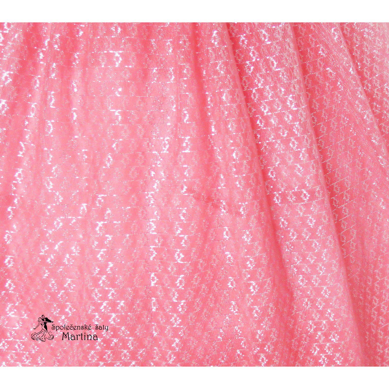dievčenské šaty  - Obrázok č. 4