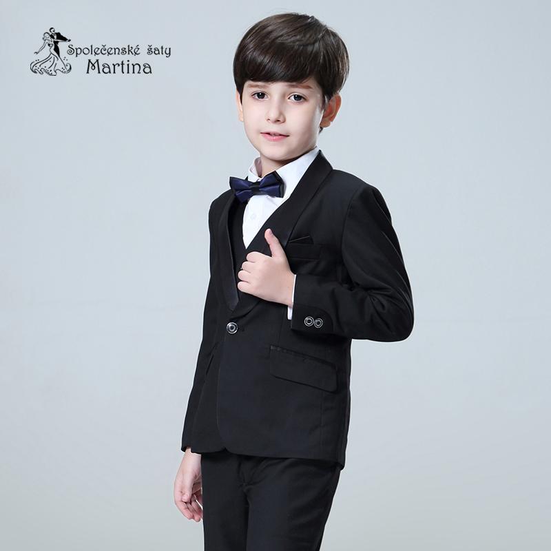 chlapecký oblek - Obrázok č. 2
