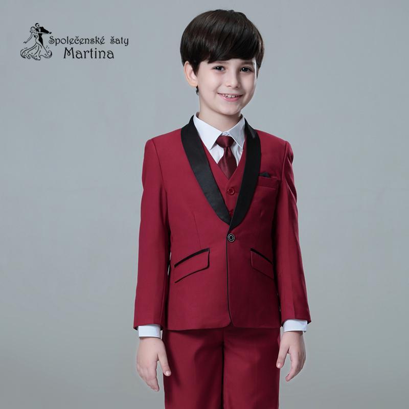 chlapecký oblek - Obrázok č. 3