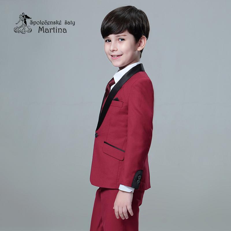 chlapecký oblek - Obrázok č. 4