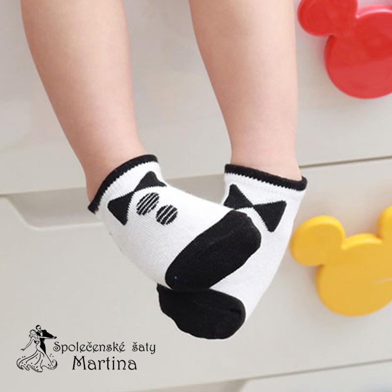 Ponožky k mimioblekům - Obrázok č. 3