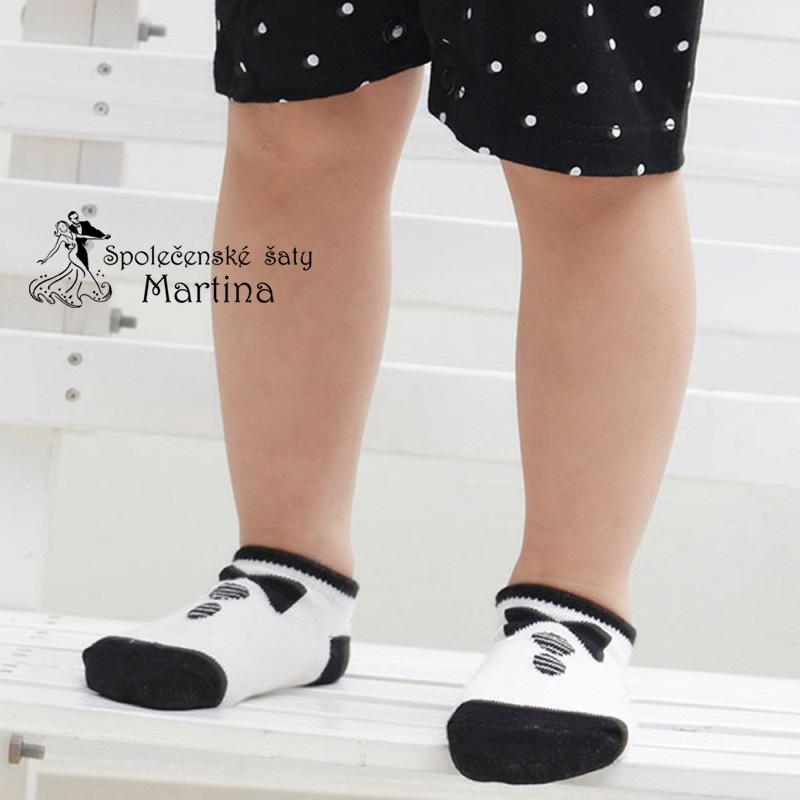 Ponožky k mimioblekům - Obrázok č. 4