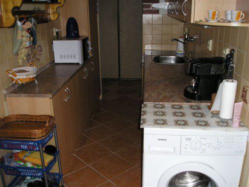 Koupelna (a taky kuchyň) - ....