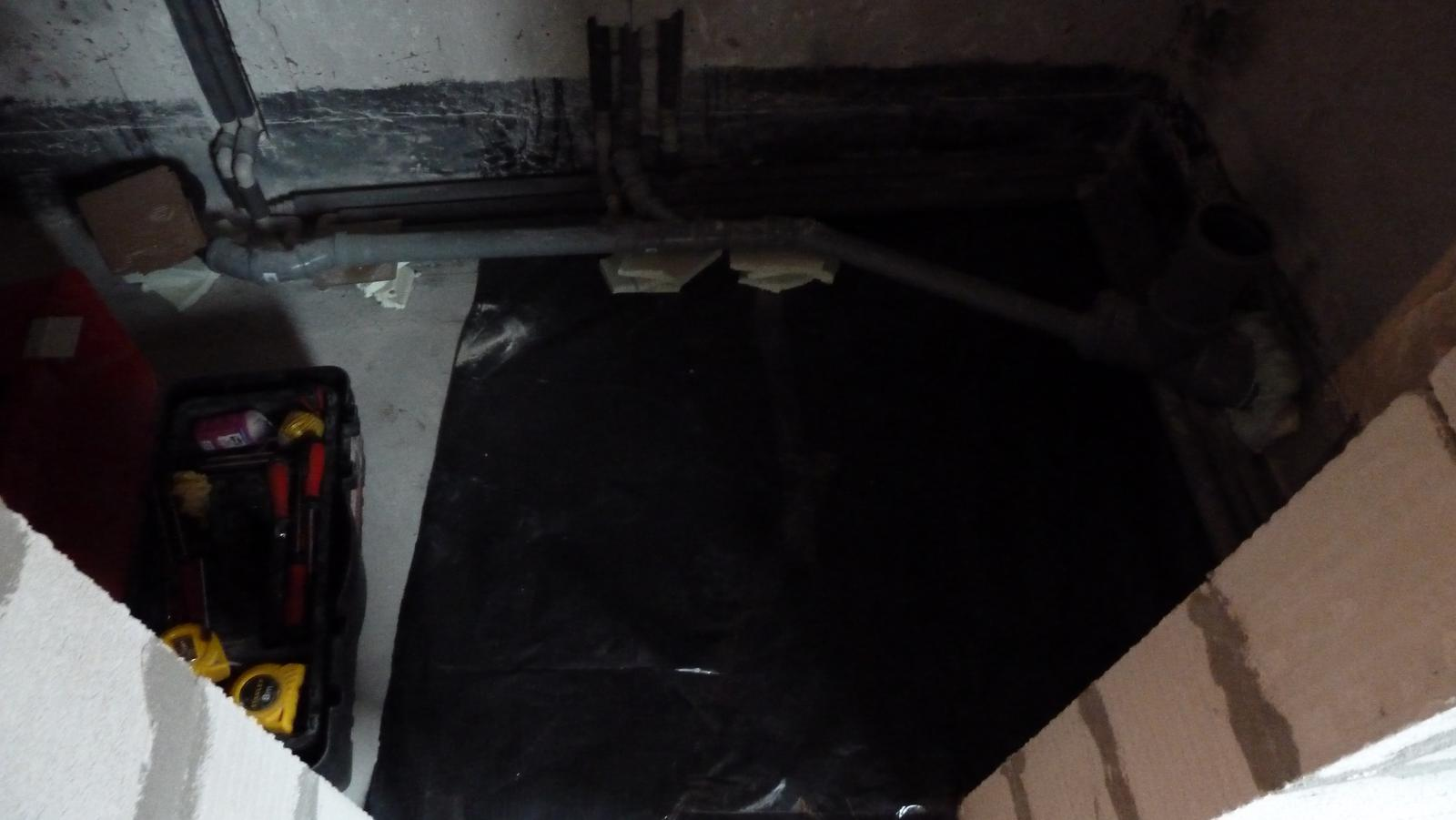 Montáž podlahové vykurovanie obytná jednotka Rača - Obrázok č. 4