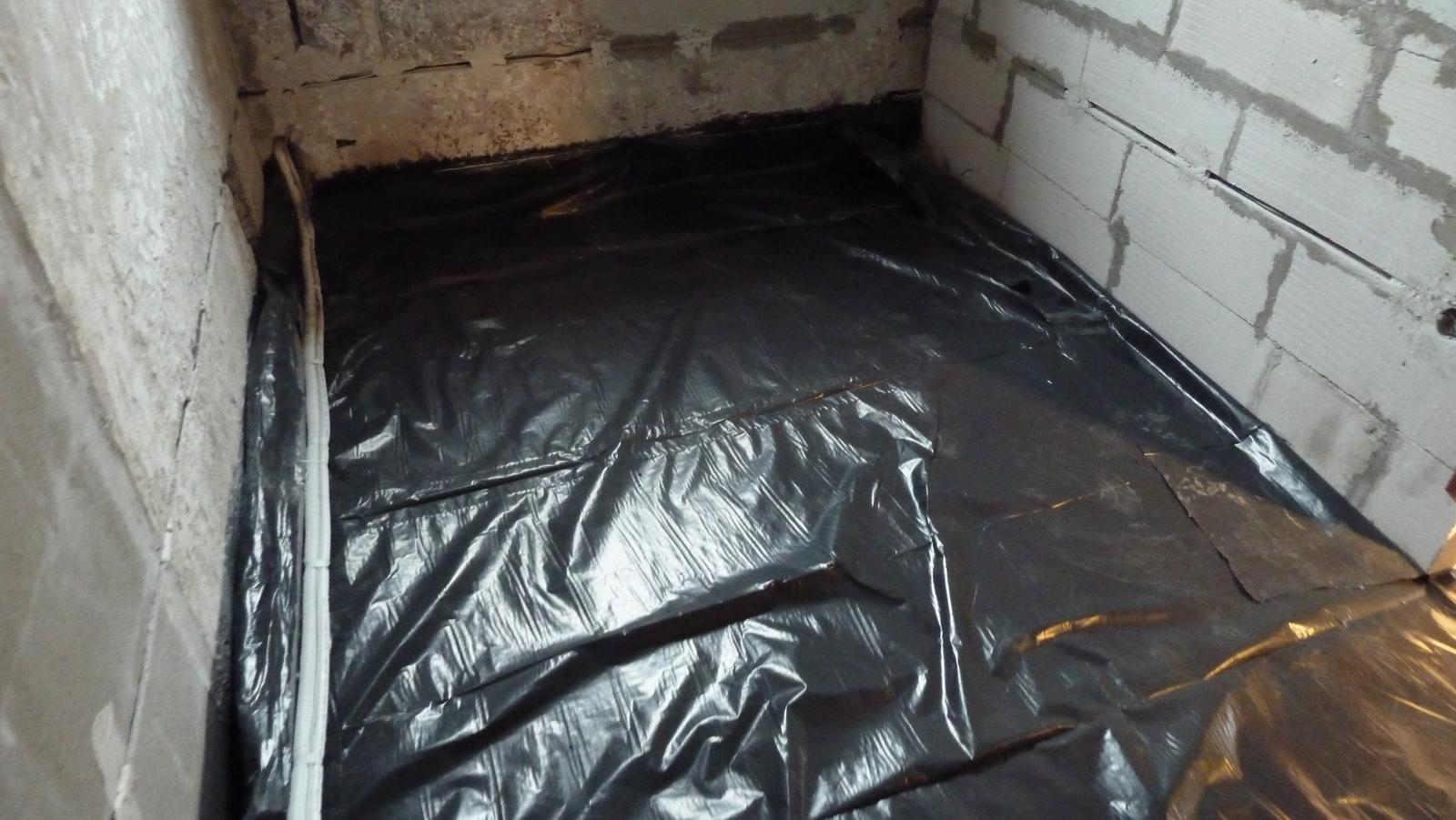 Montáž podlahové vykurovanie obytná jednotka Rača - Obrázok č. 6
