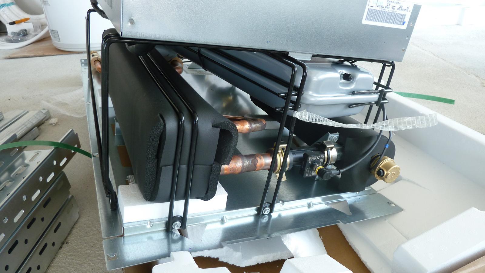 Montáž tepelné čerpadlo Čerpacia stanica Lozorno - Obrázok č. 2