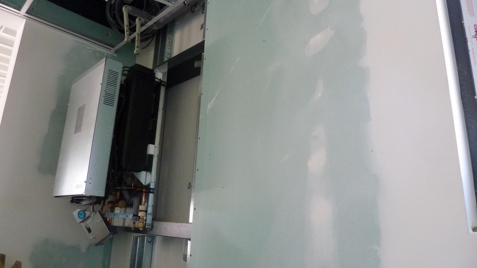 Montáž tepelné čerpadlo Čerpacia stanica Lozorno - Obrázok č. 12