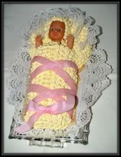 První dort,pekla babička, byl výbornej