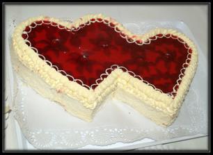 Třetí dort od cukrářky