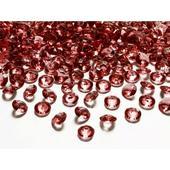 Bordové diamanty 12mm ,