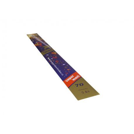 Prskavky 70cm - Obrázok č. 2