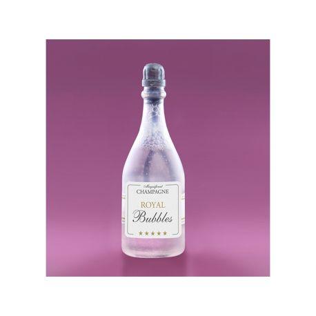 Svadobný bublifuk - šampanské - Obrázok č. 1