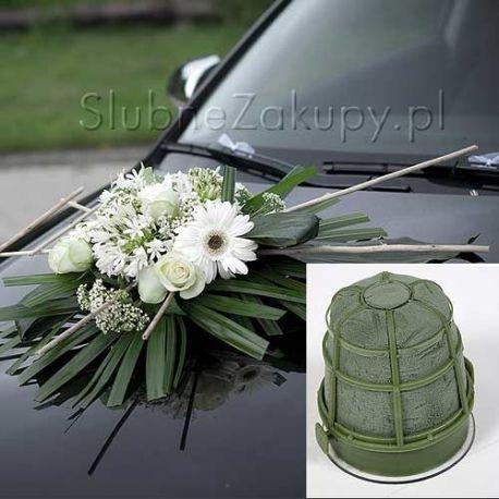Prísavka s hubkou na svadobné auto - Obrázok č. 1