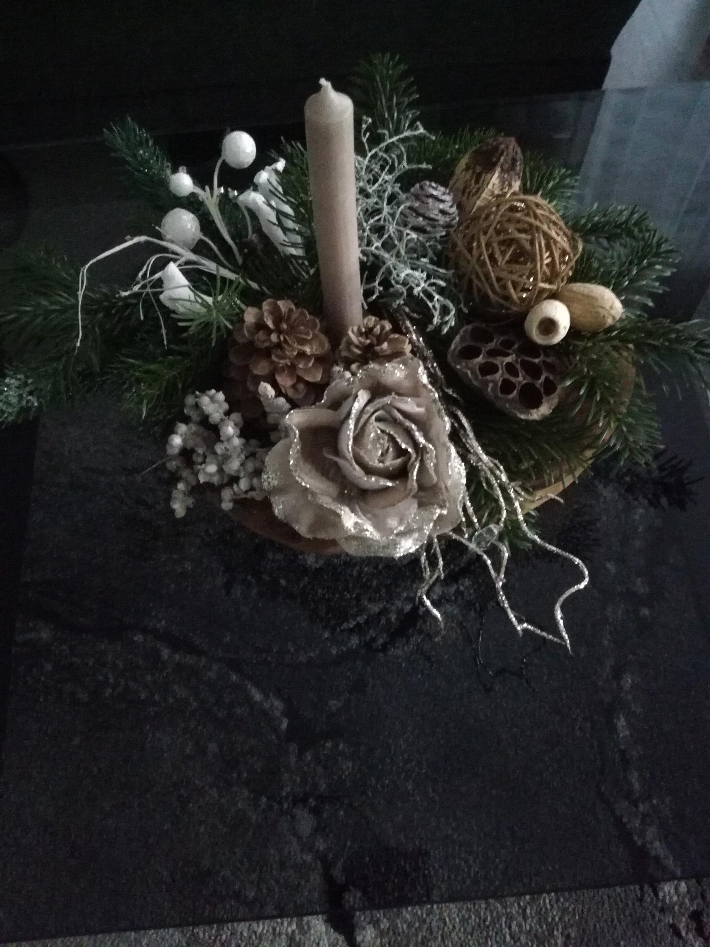 ...vánoční čas v roce 2020🌲🌲🌲❤ - Obrázek č. 7