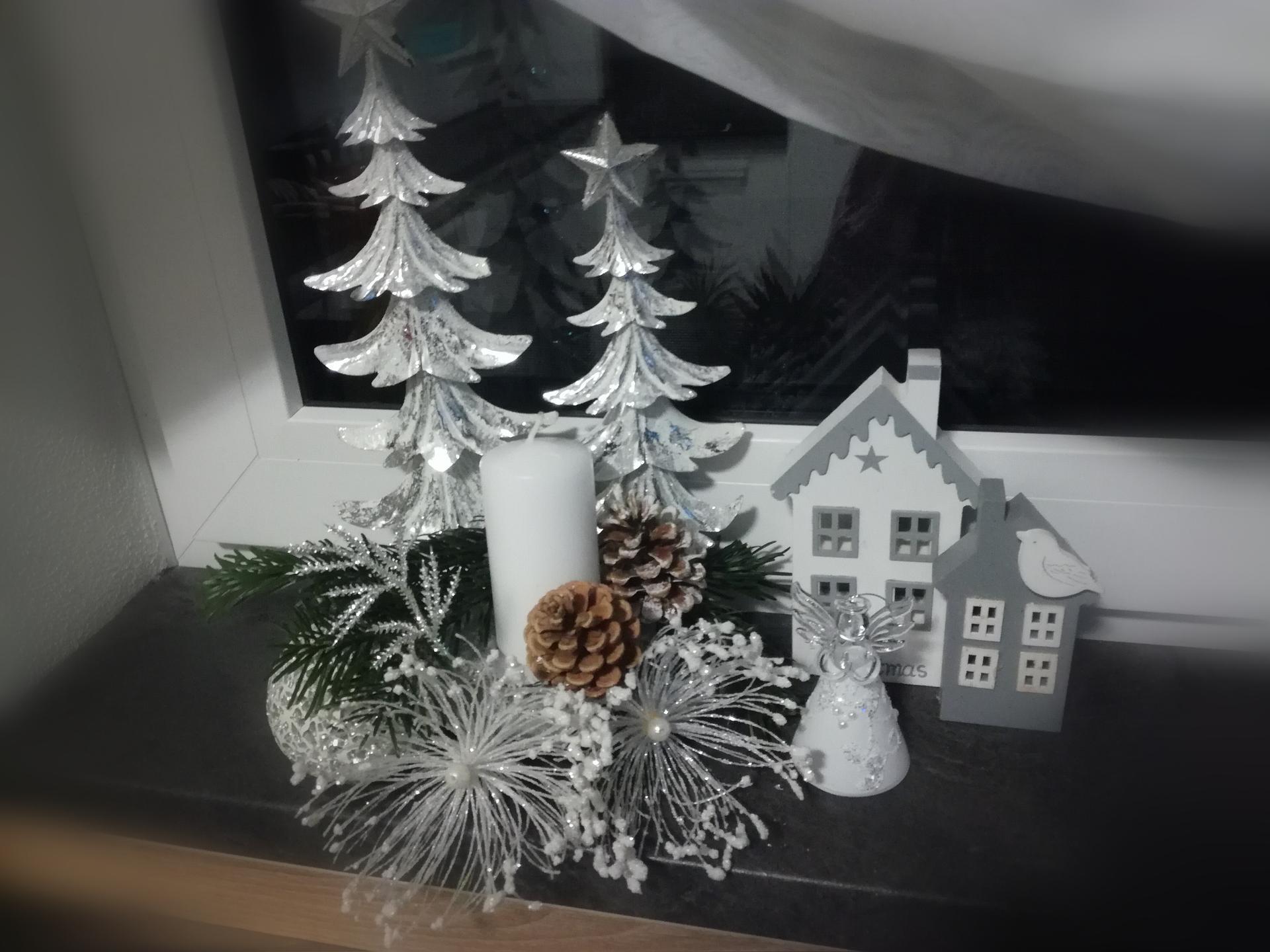 ...vánoční čas v roce 2020🌲🌲🌲❤ - Obrázek č. 9
